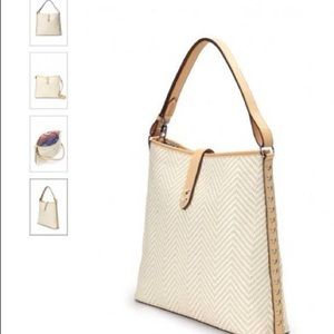 New Stella and Dot Crosby Bag